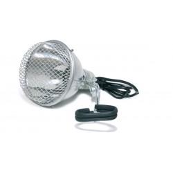 Arcadia 14cm Clamp Lamp
