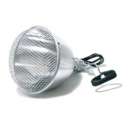 Arcadia 20cm Clamp Lamp