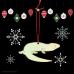 Christmas Decorations - Blue Tongue Skink
