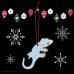 Christmas Decorations - Crestie