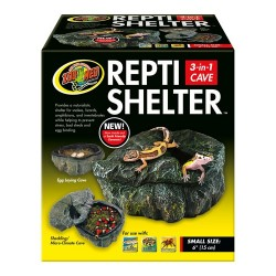 Zoo Med Repti Shelter - S, M, L