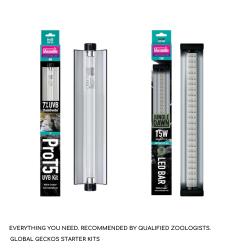 Pro Lighting Twin Pack - S
