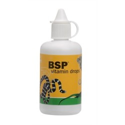Vetark BSP Vitamin Drops (50ml)