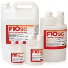 F10SC Disinfectant Concentrate (200ml)