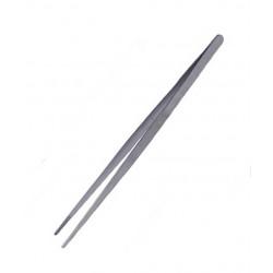 HabiStat Metal Feeding Tweezers (20cm)