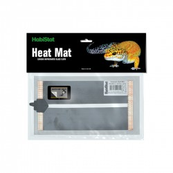 HabiStat Heat Mat Self Adhesive - SELECT YOUR SIZE