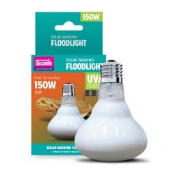 Arcadia Solar Flood Basking Bulb - 150w