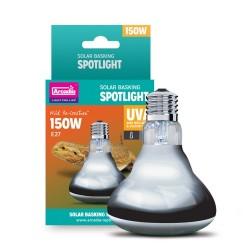 Arcadia Solar Spot Basking Bulb - 150w