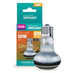 Arcadia Solar Spot Basking Bulb - 50w