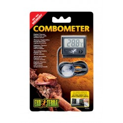 Exo Terra Digital Combometer