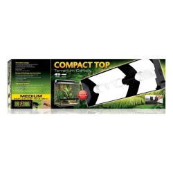 Exo Terra Compact Top - Medium 60cm