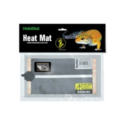 Habistat High Power Heat Mat 6x11'' (15w)