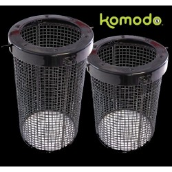 Komodo Heat & Light Guard - 175mm