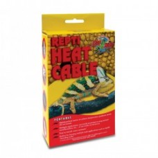 Zoo Med Heat Cable 15watts - 3.5m