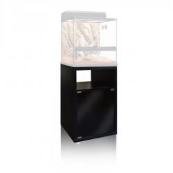Terrarium Cabinet Black  - 45cm