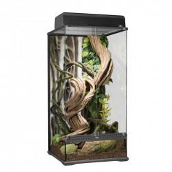 Exo Terra Glass Terrarium 18 x 18 x 36in