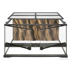 Exo Terra Glass Terrarium 24 x 18 x 12in