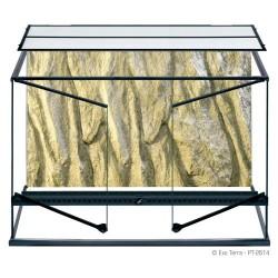 Exo Terra Glass Terrarium 36 x 18 x 24