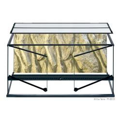 Exo Terra Glass Terrarium 36 x 18 x 18in