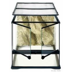 Exo Terra Glass Terrarium 18 x 18 x 18in