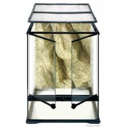 Exo Terra Glass Terrarium 18 x 18 x 24in