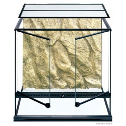 Exo Terra Glass Terrarium 24 x 18 x 24in