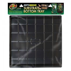 ReptiBreeze Substrate Bottom Tray - S, M, L