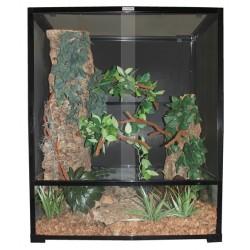 Komodo Chameleon Terrarium