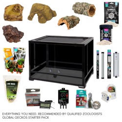 BioActive Leopard Gecko Complete Kit