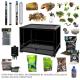 BioActive Dart Frog Complete Starter Kit - Medium