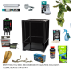 Day Gecko Complete Kit - Habistat