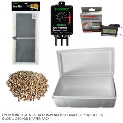 Global Geckos Incubator Kit