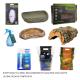 Tortoise Tropical Décor Pack (Vivarium)