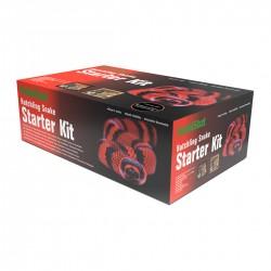Habistat Snake Starter Kit (24in Black)