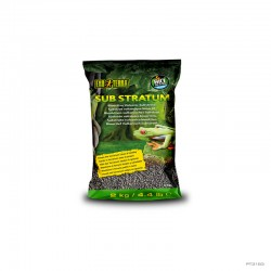 BioActive Volcanic Substrate - Select Size - Frogs & Co