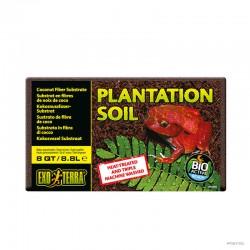 Plantation Soil Brick 8.8L - Frogs & Co