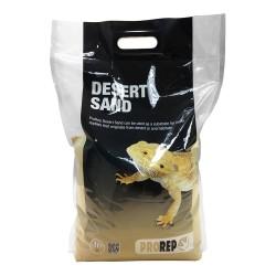 Desert Sand 10kg - Yellow