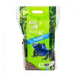 Bio Life Forest Substrate 10L