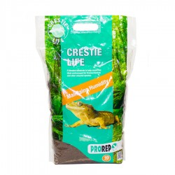 Crestie Life Substrate 10L