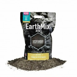 Arcadia Earth Mix  Arid 10L