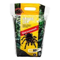 Spider Life Substrate 5L