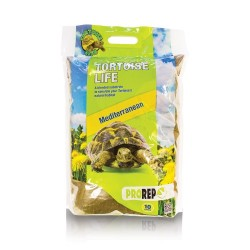 Tortoise Life Substrate 10L