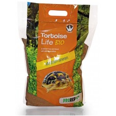 Tortoise Life Substrate Bio