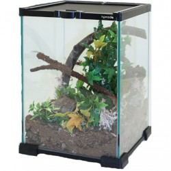 Komodo Nano Habitat - 21cm x 21cm x 30cm