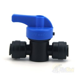 MistKing Ball Valve