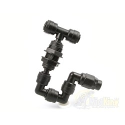 MistKing T Misting Assembly Nozzle