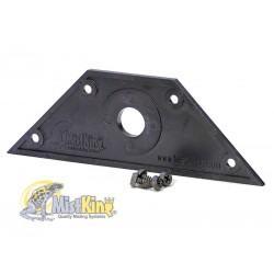 MistKing Screen Top Wedge Mount