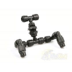 MistKing Double T Misting Assembly Nozzle