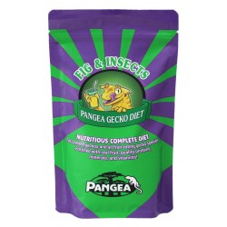 Pangea Fruit Mix Complete Fig with Insects 2oz / 8oz