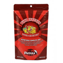 Pangea Fruit Mix Complete with Insects 2oz / 8oz